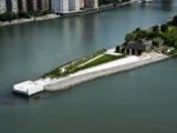 FDR Memorial Park Unveiled on Roosevelt Island