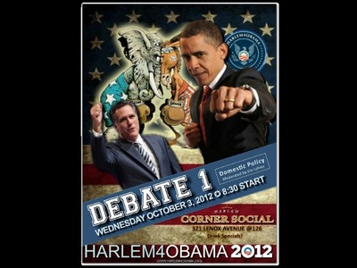 <p>Bars across the city will be hosting presidential debate watch parties.</p>