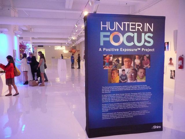<p>After &quot;Hunter in Focus&quot; debuts inside Grand Central Terminal, the exhibit will go on a tour to several locations in the United States, as well as to Berlin and Warsaw.</p>