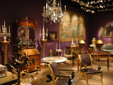 International Fine Art & Antique Dealers Show Brings Treasures to UES