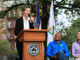 Inwood Community Celebrates 100th Anniversary of Isham Park
