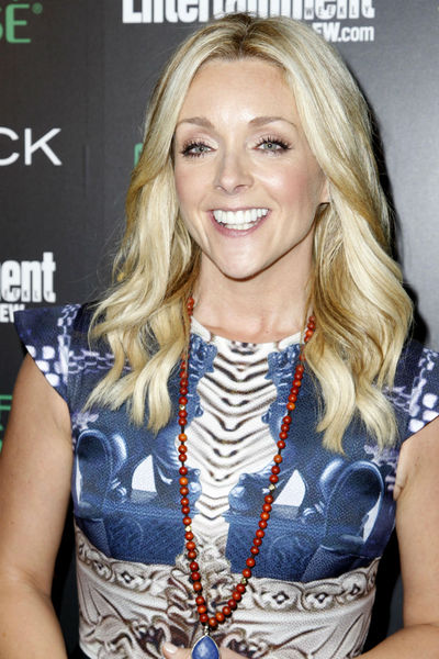 <p>Jane Krakowski at Entertainment Weekly&#39;s party for 30 Rock&#39;s final season at Isola in NoLIta, Wednesday, October 3, 2012.</p>