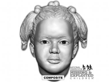 Investigators finally identified skeletal remains found in 2005 as 9-year-old Jon-Niece Jones who was killed August 15, 2002.
