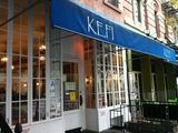 Popular Greek Restaurant Kefi Closed by Health Department