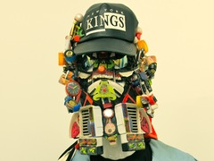 Futuristic Hip-Hop Art Exhibition at the Children's Museum of the Arts