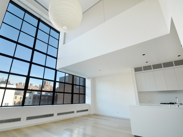 <p>This convertible three-bedroom at 456 West 19th St. is listed for $12,500 a month by Citi Habitats.</p>