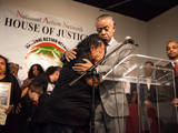Sharpton, Family of Guardsman Shot by NYPD, Demand Justice