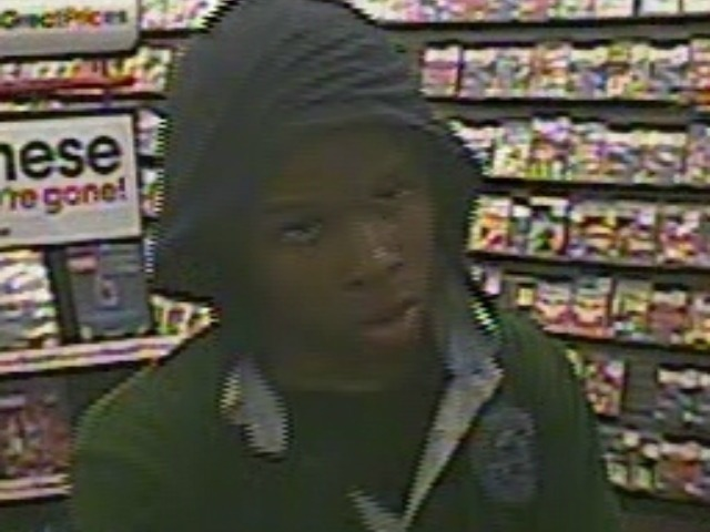 <p>Police are seeking this suspect and one other in connection with three gunpoint phone robberies in The Bronx in September and October 2012.</p>