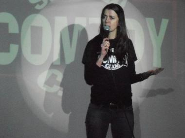 A Long Island City comedy club is organizing its first comedy festival for female comedians.