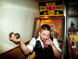 Skeeball Kicks Off Fall Season in WIlliamsburg