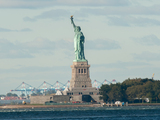 Statue of Liberty Security Screening Moving to Ellis Island