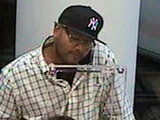 NYPD Seeks Suspect in Bank Robbery Spree in Queens