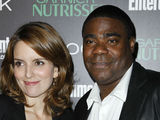 Tina Fey, Tracy Morgan Feted for Final Season of '30 Rock'