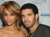 Drake, Tyra Banks, Rosario Dawson Get 'Flawsome' at LES Girls Club Benefit