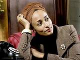 Zadie Smith Presents New Novel at WORD Bookstore