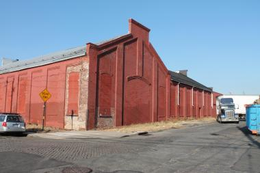 Britain-based developer Estate 4 is developing a pair of properties in Red Hook.