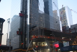 Worker Injured After Fall From Elevated Platform At 4 WTC, FDNY Says