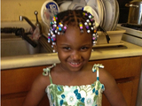 Slain 4-Year-Old Girl Was a 'Princess,' Relatives Say