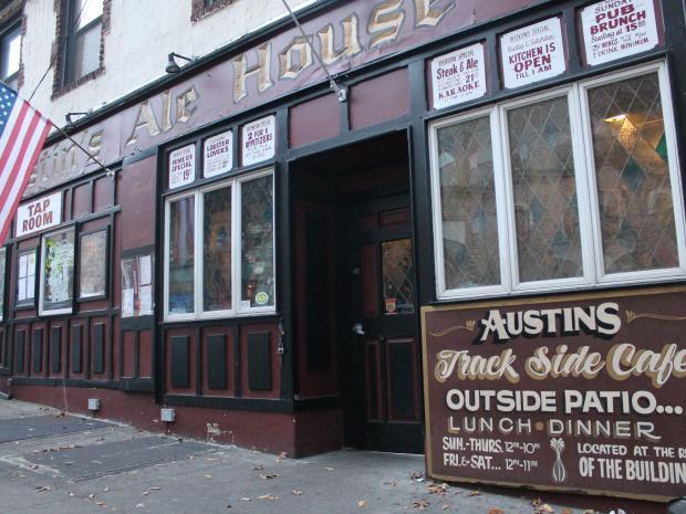 Kew Gardens Pub To Celebrate St Patrick 39 S Day With Irish Menu And Music Kew Gardens New