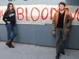 Art Group Collects Stories About Giving Blood in LIC