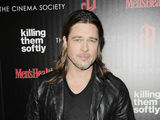 Brad Pitt, Kanye West Slay the Crowd at 'Killing Them Softly' Screening