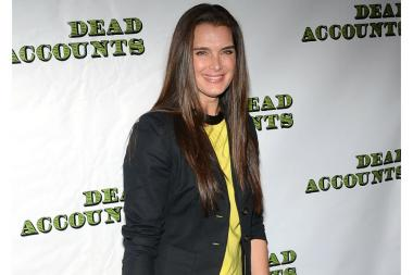 New Yorkers can bid on a chance to go sailing with actress and Hudson River Park regular Brooke Shields as part of a new auction.