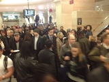 Thanksgiving Rush Unleashes Travel Chaos in New York