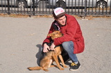 Bushwick Canine Owners Rejoice at Dog Run's Opening in Maria Hernandez Park
