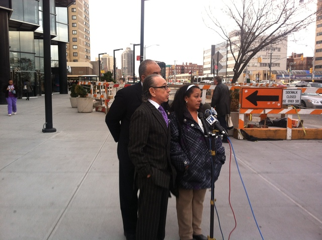 <p>The grand jury investigating the shooting of Noel Polanco will convene in January, family attorney Sanford Rubenstein said on Nov. 20, 2012.</p>