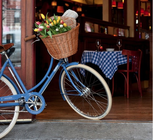 <p>Henry Rinehart, owner of Henry&#39;s Restaurant on the Upper West Side, has requested a bike corral in front of his restaurant.&nbsp;</p>