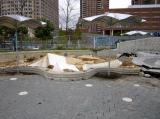 Sandy-Damaged Pier 25 Playground Set For Early May Opening