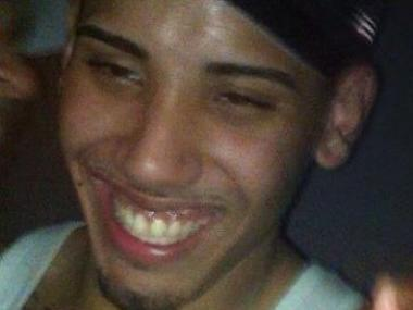 Jorge Rosario, 17, died Monday in Bushwick.