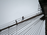 19-Year-Old Leaps to His Death off Brooklyn Bridge