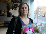 Mom Helps Collect Toys for Hospital Where Son Received Emergency Care