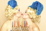 Hanukkah Burlesque Show Comes to Chelsea for One Crazy Night