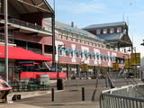 South Street Seaport's Pier 17 Reopens More Than a Month After Sandy