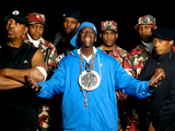 Public Enemy, Dinosaur Jr. and The Monkees Play New York