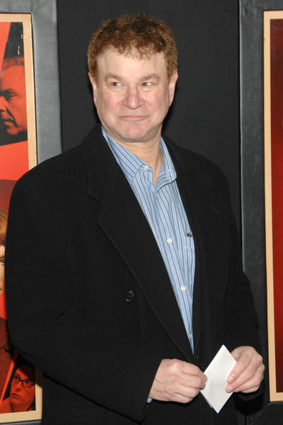 <p>Robert Wuhl at the New York premiere of &#39;Hitchcock&#39; at the Ziegfeld Theater in Midtown, Sunday, November 18, 2012.</p>