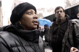Red Hook Residents Demand Immediate Rent Credit at NYCHA Rally