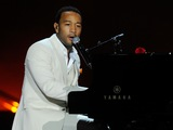 John Legend Joins Forces With Music Startup to Raise Money for Sandy Relief
