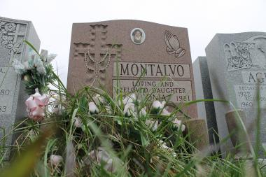 At least five families in the last year have requested that the bodies of their loved ones St. Raymond's Cemetery be disinterred and moved to another cemetery.