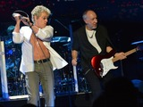 The Who, Sharon Van Etten and Aerosmith Play New York