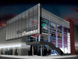 Williamsburg Cinemas Ready for December Opening, Owner Says