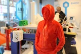 3-D Printing Shop Lets Customers Design Own Gifts, From Swimsuits to Chairs