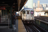 Power Failure Cuts Subway Service on Part of 7 Line