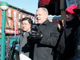 Queens Leaders Rail Against 7 Train Service Suspension