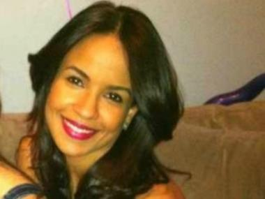 Aileen Martinez, 33, was fatally struck by an MTA bus on Wednesday, Dec. 26, 2012.