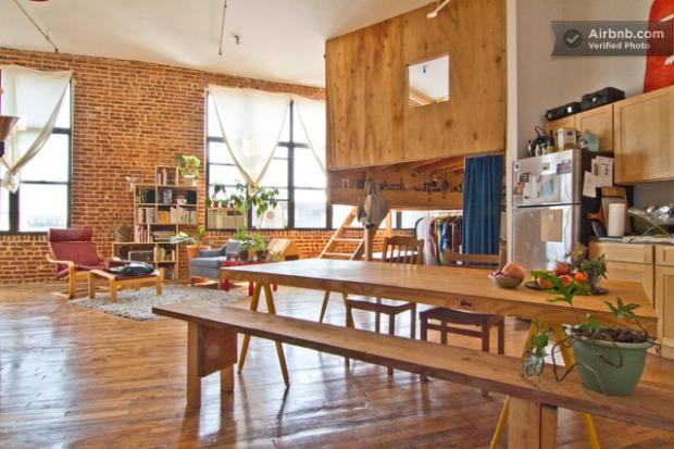 Perfect Williamsburg Has The Most Apartments Under $200 Listed On Airbnb, And Is  Second Overall To