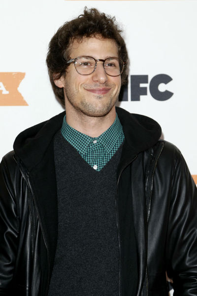 <p>Andy Samberg at the premiere of the third season of &quot;Portlandia&quot; at the Museum of American History, Monday, December 10, 2012.</p>