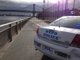 Jogger Escapes East River Park Sex Attacker, Cops Say
